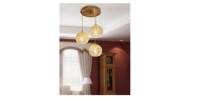 Best Ceiling or Hanging Lights For Home in India