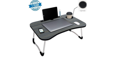Best Foldable Laptop and Study table