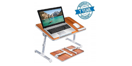 Best Portable Laptop and Study Table in India
