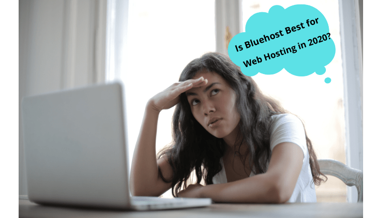 Is Bluehost Best for Web Hosting 2020? Review|Analysis