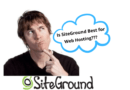 Is SiteGround Best for Web Hosting(2020)?Expert Review