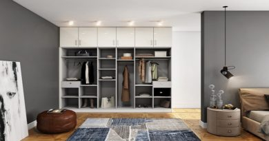 Best Wardrobe for Bedroom In India