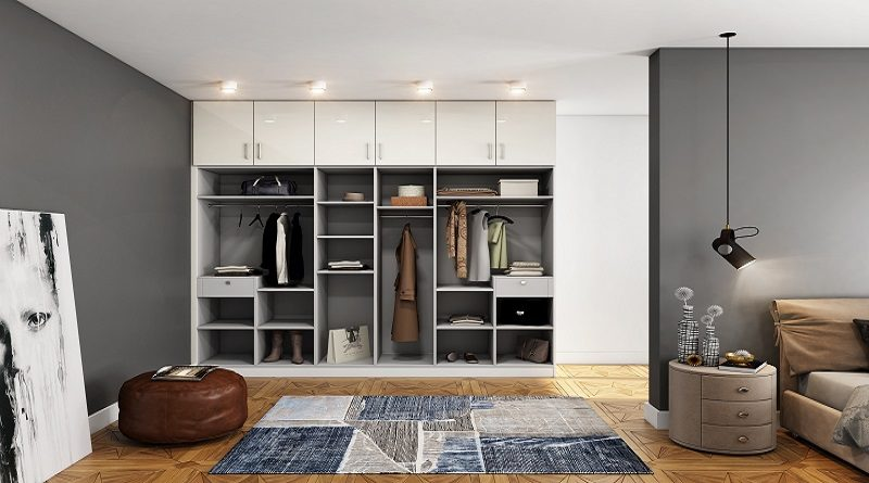 Best Wardrobe for Bedroom In India